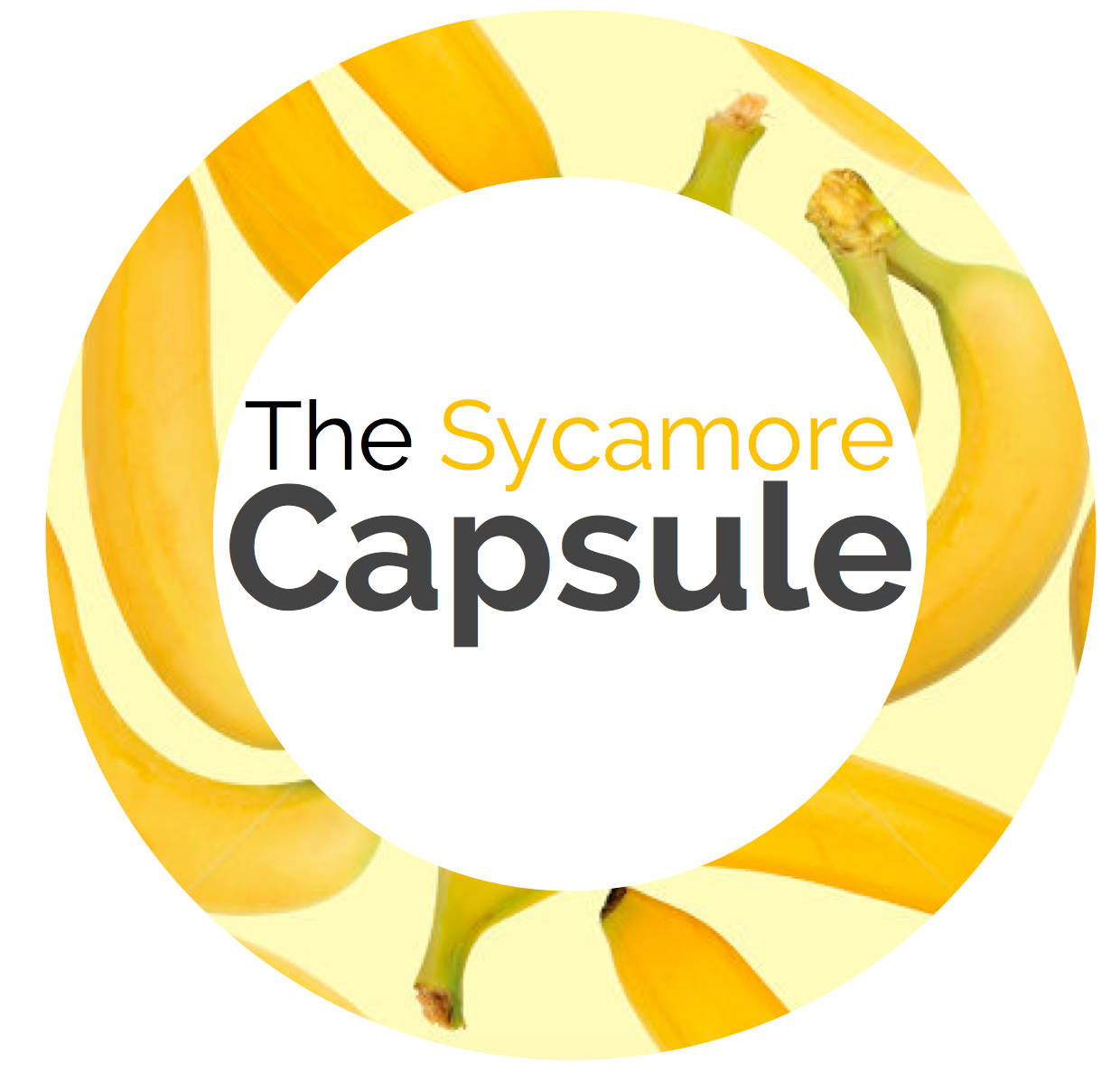 Welcome to Sycamore Class Capsule